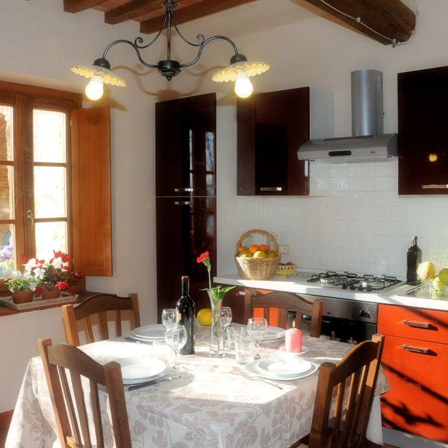 Apartment L'Arancio