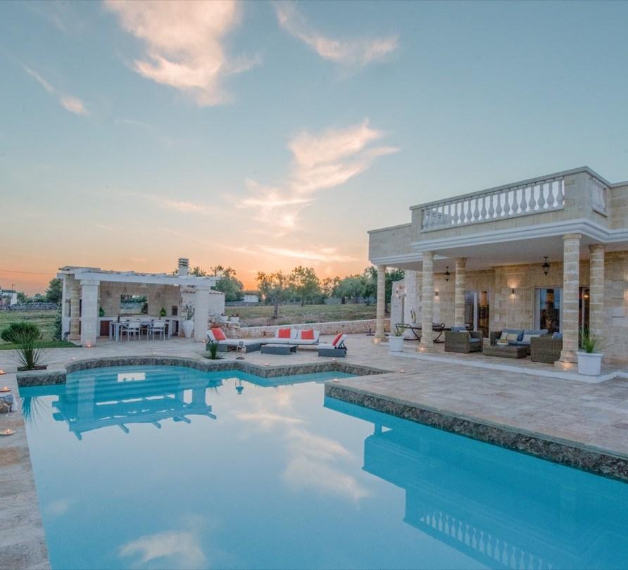 Villa La Merla