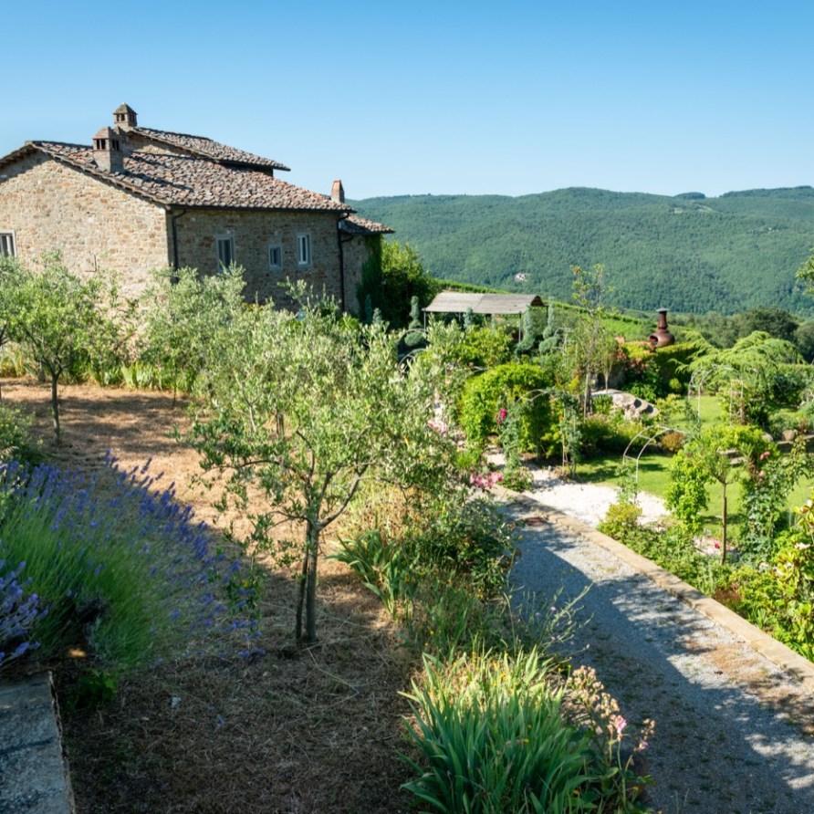Cottage Montemaggio