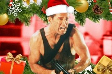 Die Hard Christmas trailer