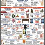 Hobby Lobby Flyer 11 26 2020 11 28 2020 Page 1 Weekly Ads