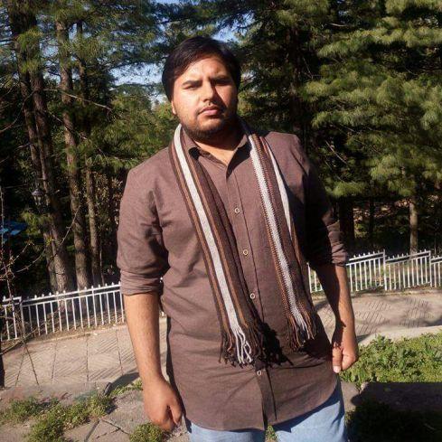 Faisal Khan award2
