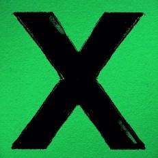 "Album cover of ""X"". Photo Courtesy of Ed Sheeran (@teddyphotos on Instagram)"