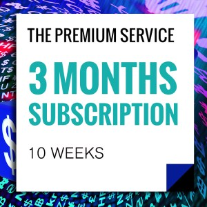 3-Months-Subscription