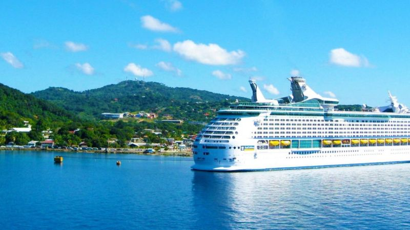 5 of The World's Most Spectacular Cruise Destinations