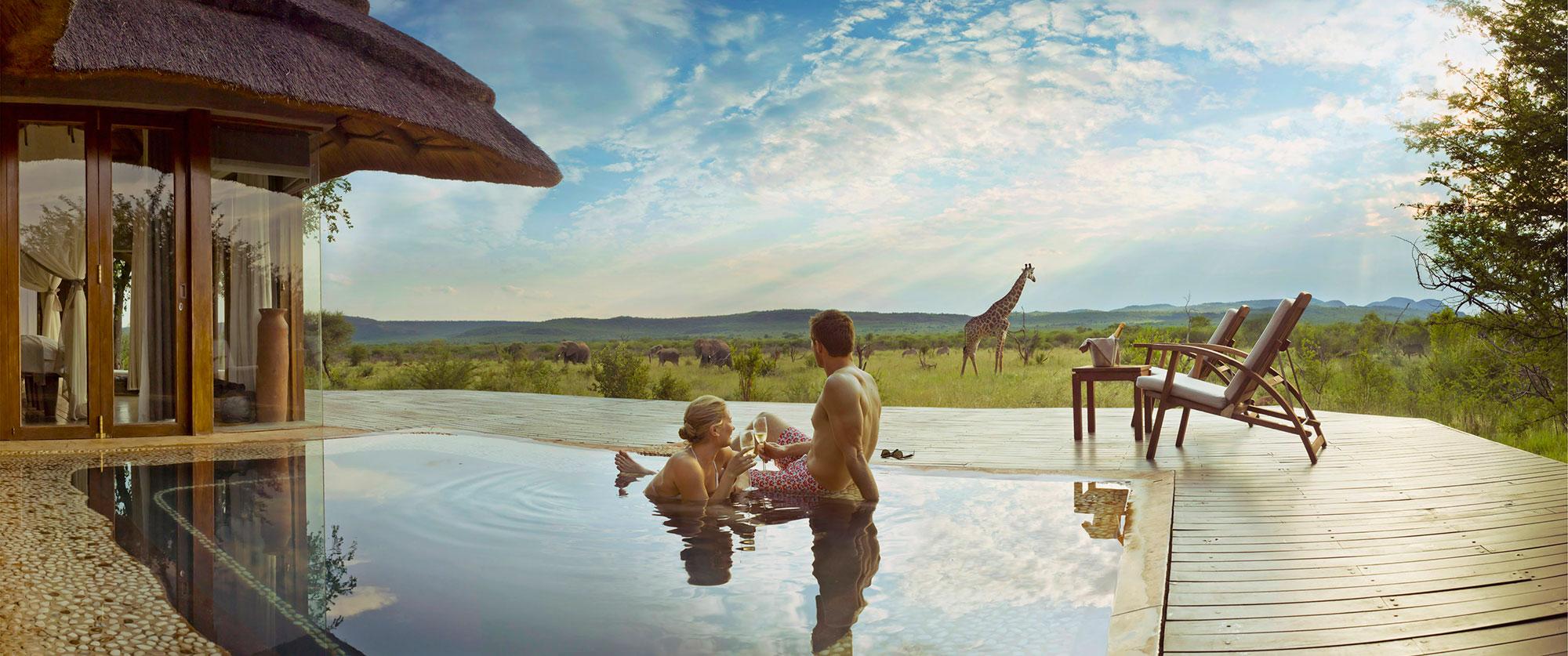 Top 7 Most Romantic Vacation Destinations