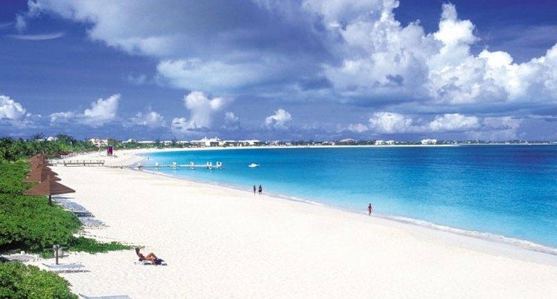6 Incredibly Beautiful Caribbean Vacation Getaways