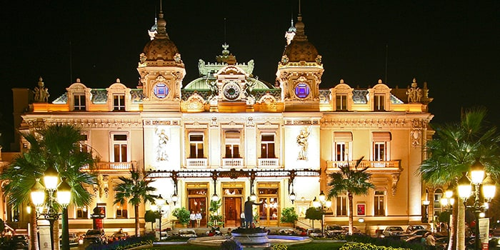 10 Must Do's In Monte Carlo This Summer