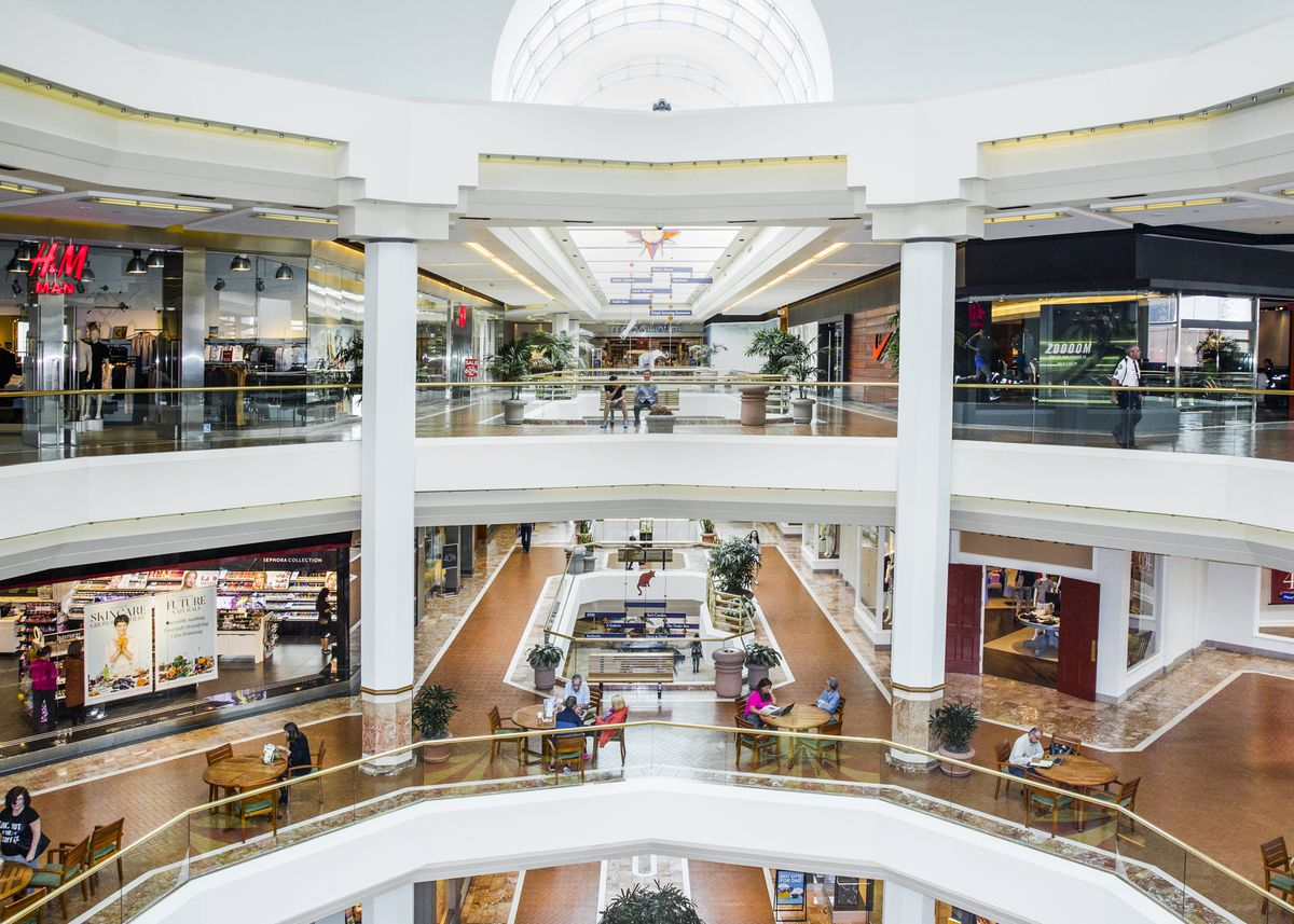 7 Largest Shopping Malls In The World
