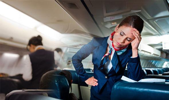 6 Annoying Things Flight Attendants Hate