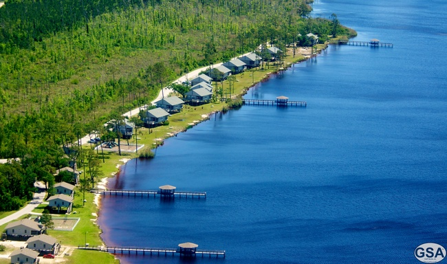 5 Of The Most Coveted Campsites In Alabama