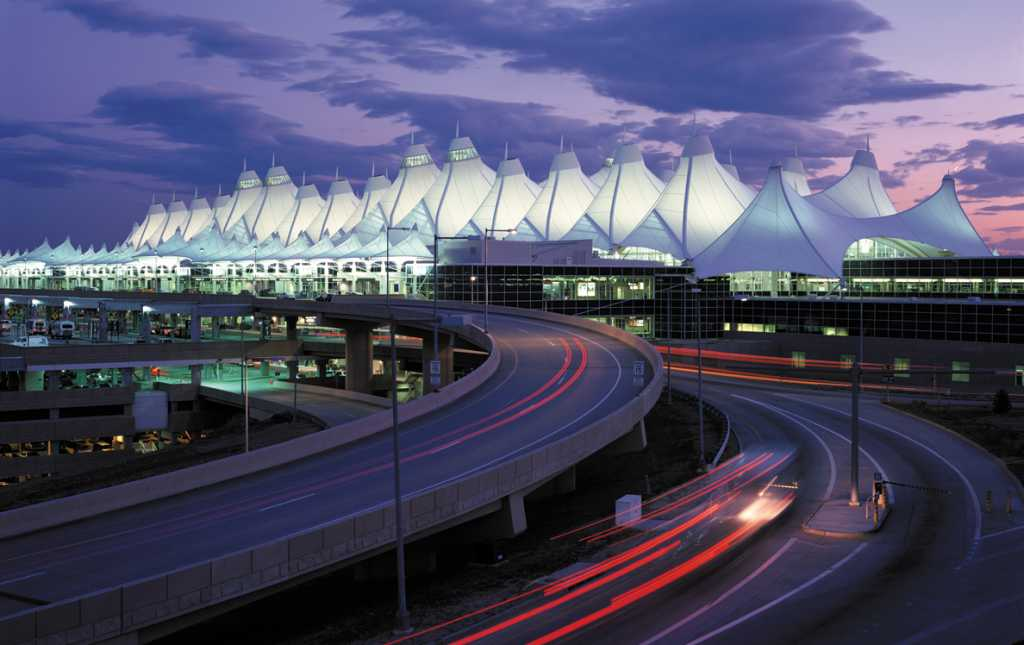 6 Awesome Airports Worth The Layover