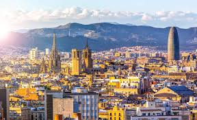 10 Must-Dos When In Barcelona
