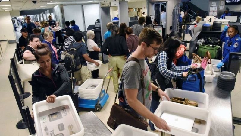 7 Tips For Ensuring A Smooth Security Checkpoint Process