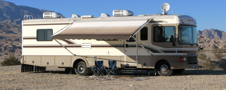 5 Things You Must Know When Traveling By RV
