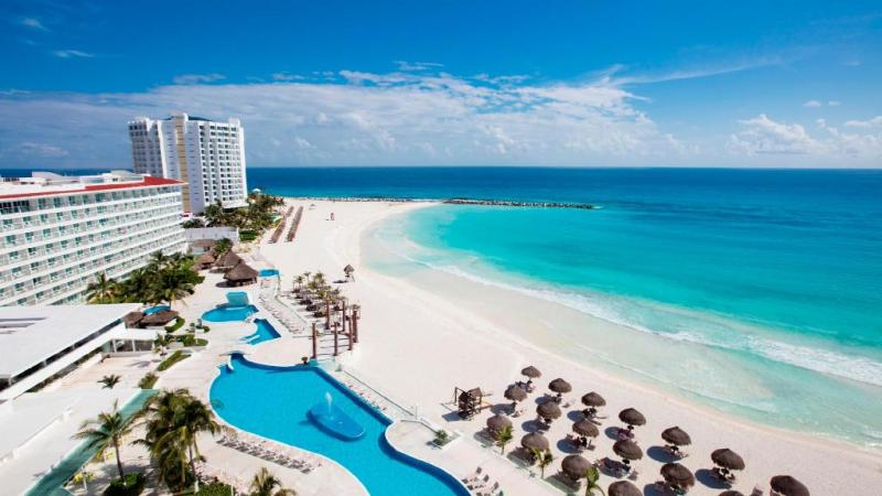5 Best Vacation Cities In Mexico