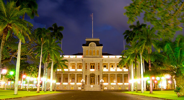 5 Must Visit Attractions In Oahu