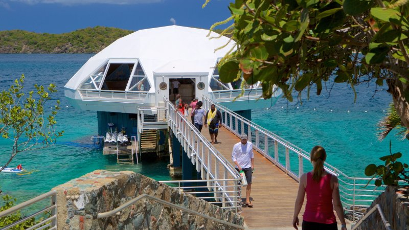 4 Best Places To Visit In St. Thomas