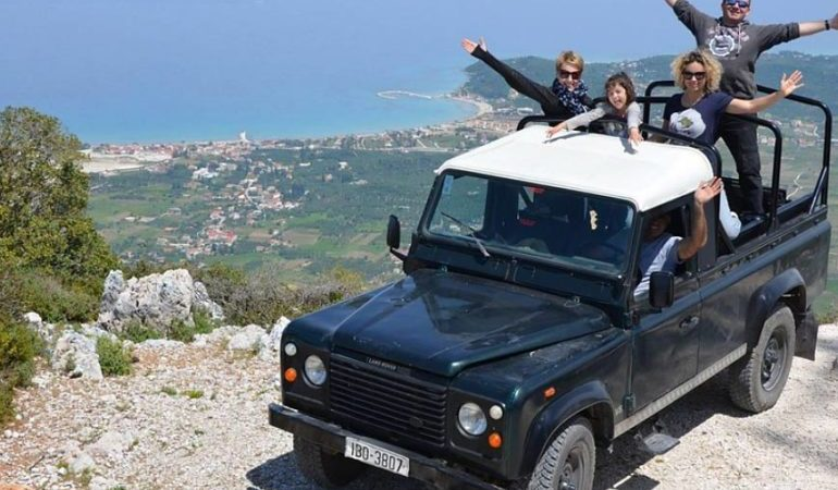 5 Excursions To Do In Zante