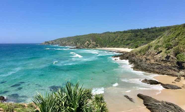 5 Best Beaches In Australia