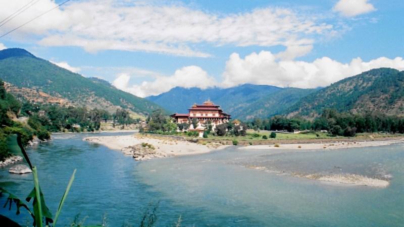 5 Must See Destinations In Bhutan