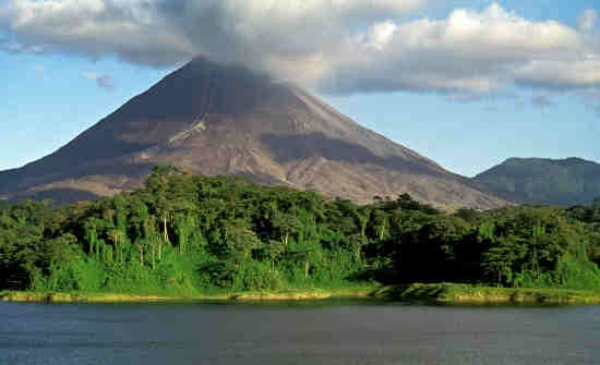 5 Areas You Must Visit In Costa Rica
