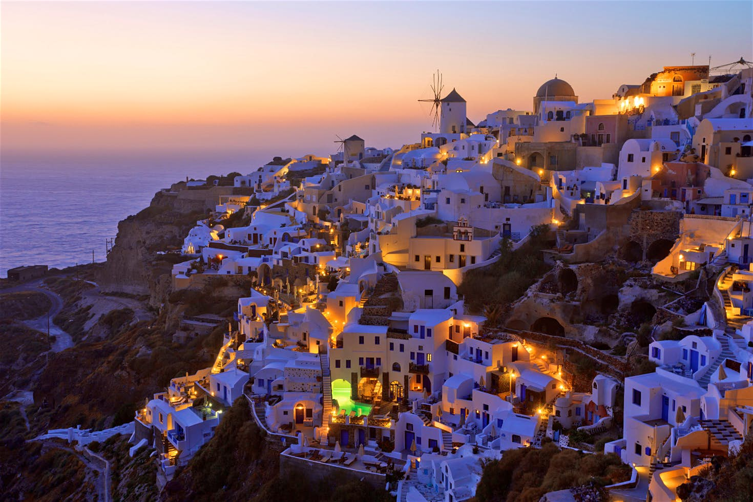 5 Best Greek Holiday Attractions