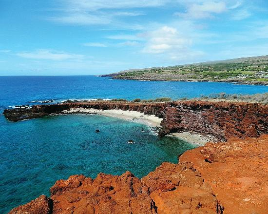4 Must Visit Lanai Attractions