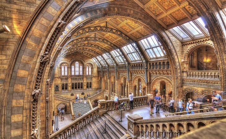 3 Best Museums To Visit In London