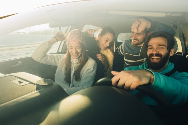 4 Fun Games To Play On Long Road Trips