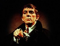 Credits:  Dark Shadows promotional picture