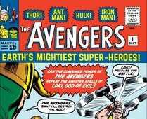 Credits: Jack Kirby / Marvel Comics