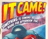 Credits: Titan Comics
