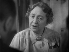 Dame May Whitty!