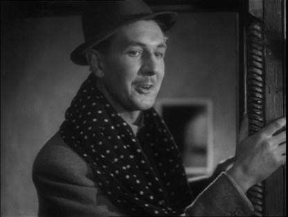 Gilbert (Michael Redgrave)