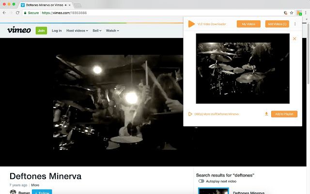 Download Any Videos Online with Free Video Finder & SaveClipBro