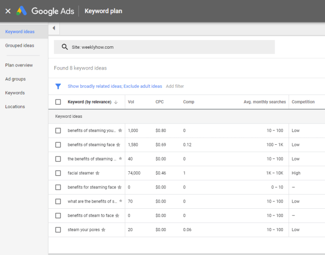 Top 10 Keyword Research Tools for Better SEO