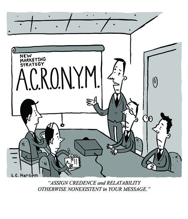 acronym-revised