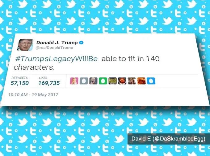 hashtag-trump