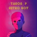 Greek electronic music composer Tasos P., has released the fourth single 'SoulFunky' from his album 'Retro Boy'