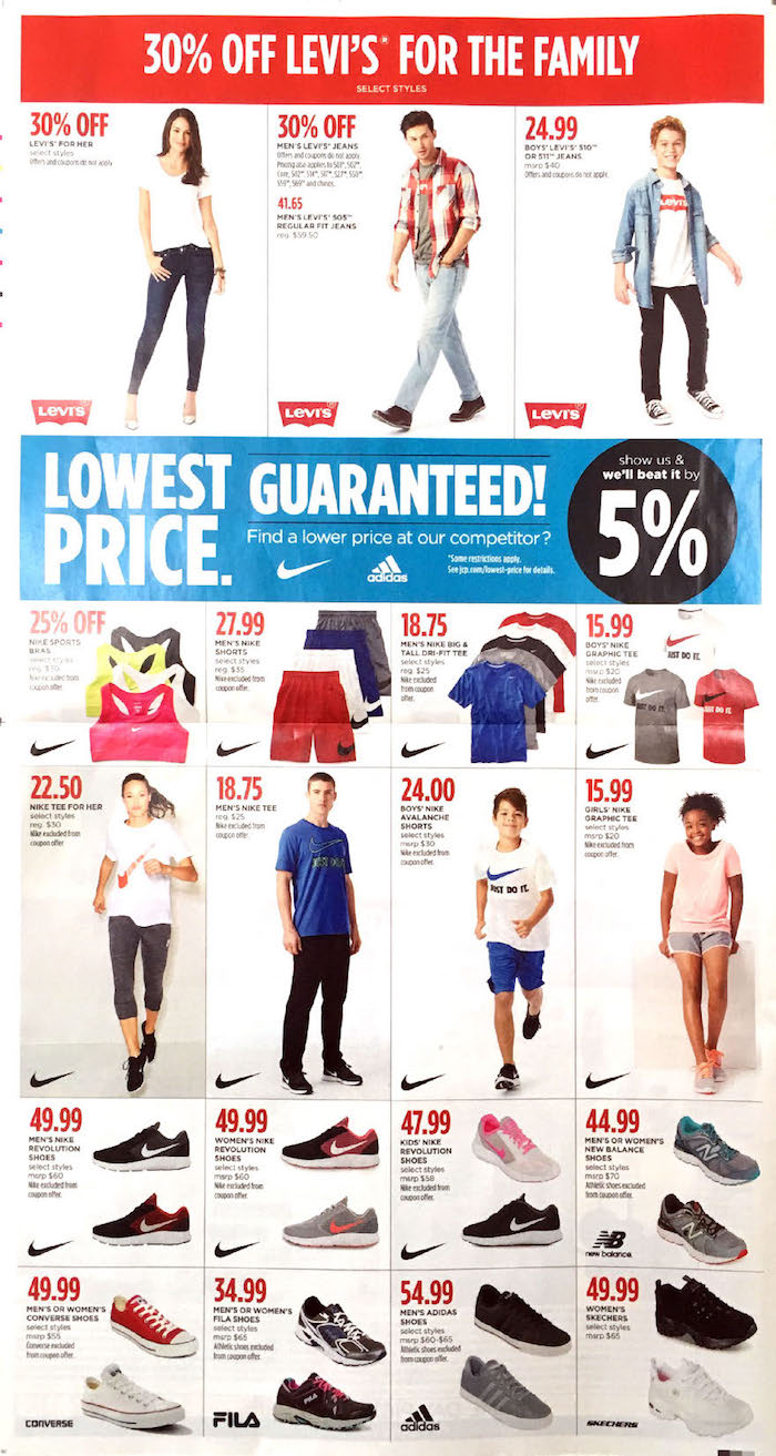JCPenney Weekly Ad Weekly Ads