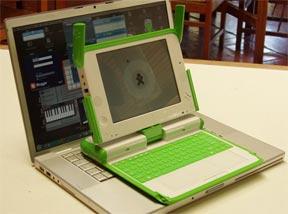 OLPC Size