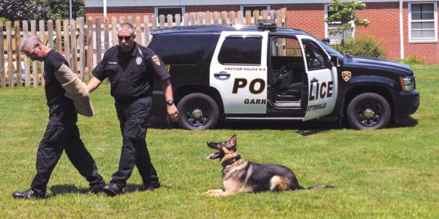 hiram-police-even-gpd-police-whan-dog