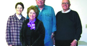 Windham Historical Society Elects Officers