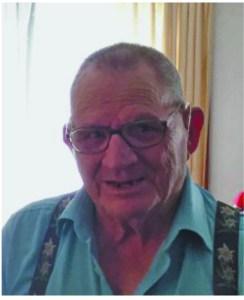 Robert E. Kimes
