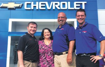 Charles Auto Family Garrettsville Car Dealership Chevy, Buick, New Cars in Ohio