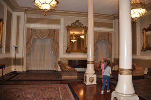 Maximilian Room