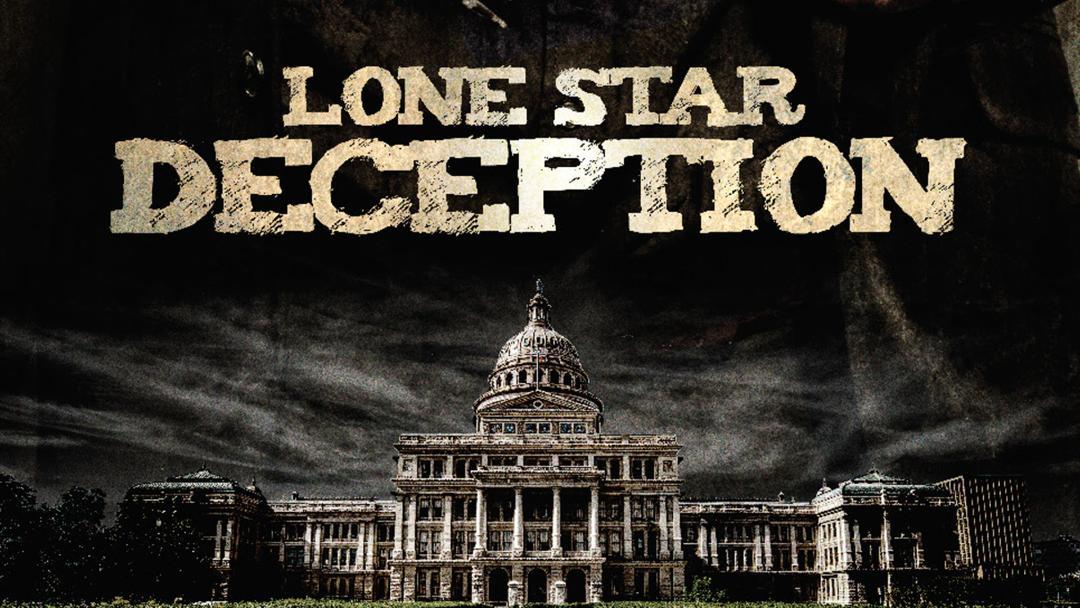 Lone Star Deception Header