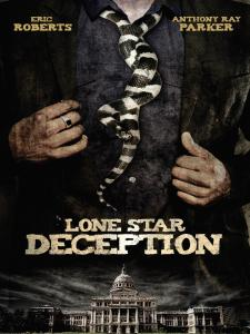 Lone Star Deception Poster