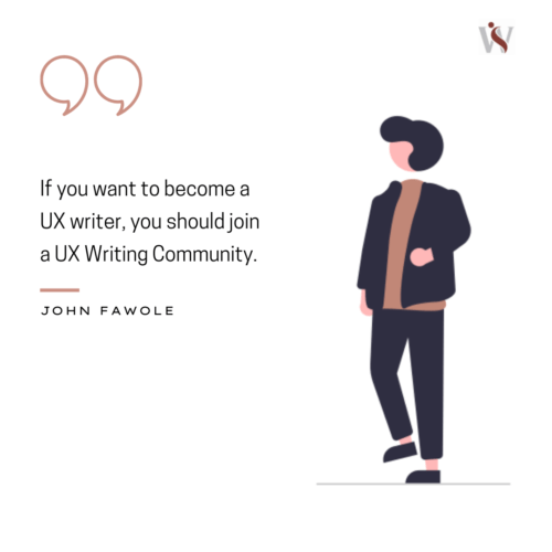 What Does A UX Writer Do? How Can You Become One? 9 What Does A UX Writer Do? How Can You Become One? become a UX writer